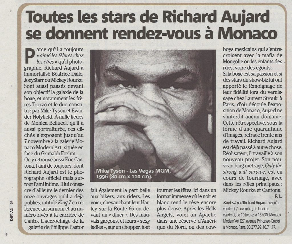 Richard Aujard